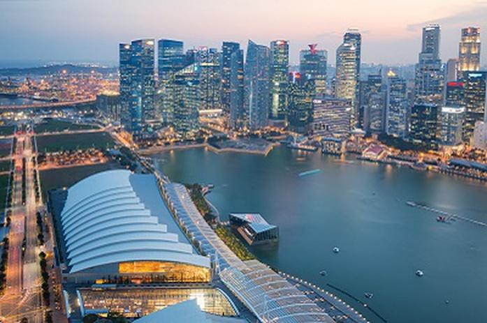 Commencer les affaires à Singapour, c'est une opportunité chanceuse !