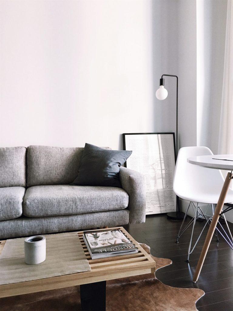 Aimer à avoir une maison avec l'architecture de Scandinavie ?